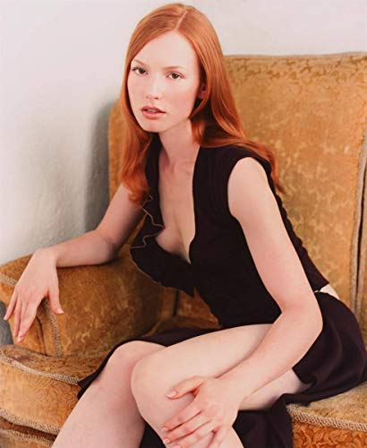 Alicia WITT 8 x 10 Glossy Photo Picture Image #6