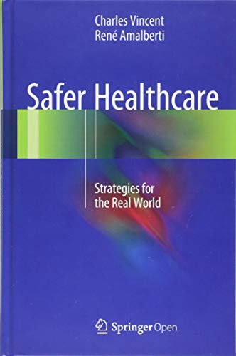[R.E.A.D] Safer Healthcare: Strategies for the Real World W.O.R.D