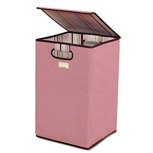 Munchkin SaraBear Nursery Hamper Pink