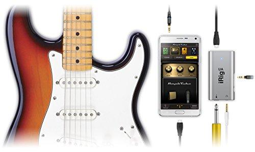 IK Multimedia iRig UA Guitar Effects Processor (Android) 5