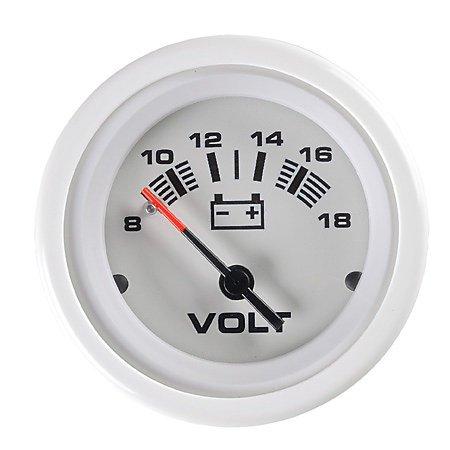 Sierra Arctic 12V Voltmeter-73300