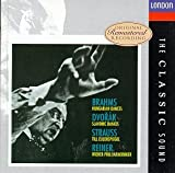 The Classic Sound: Brahms Hungarian Dances, Dvorak Slavonic Dances, Strauss Till Eulenspiegel