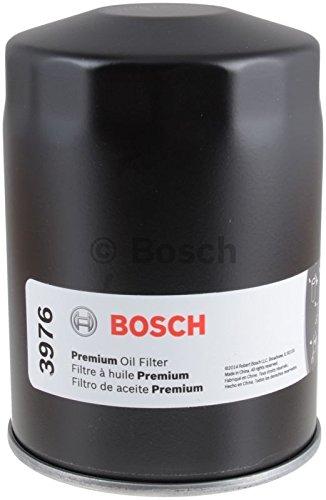 Amazon.com: Bosch 3976 Motor Filtro de aceite BOSCH Filtro ...