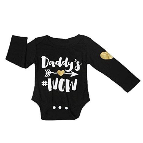 Annabelle Costume Shoes (Laimeng, Newborn Infant Kids Baby Boy Girl Romper Jumpsuit Bodysuit Outfit Clothes (80, Black))