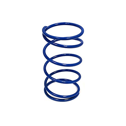 - Rear Torque Spring GY6 50cc Scooter RACING 1000N BLUE (Fits on 139QMB & 1P39QMB Engines)
