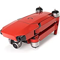 WRAPGRADE Mono Skin for DJI Mavic Pro (SUPER RED)
