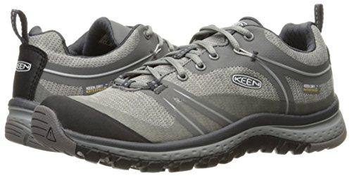 KEEN Women's Terradora Waterproof Hiking Shoe, Neutral Gray/Gargoyle, 8 M US by KEEN (Image #6)