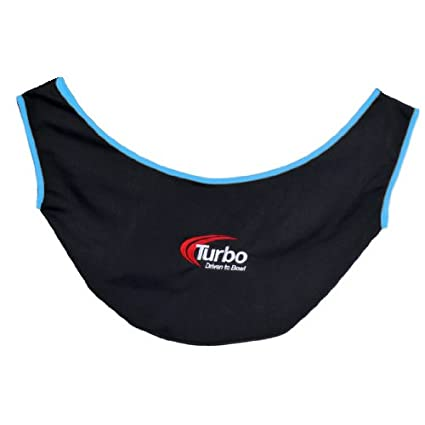 Turbo Grips Super Shine Ball Caddy, Blue