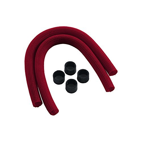 CableMod AIO Sleeving Kit Series 1 for Corsair Hydro Gen 2 (Red)