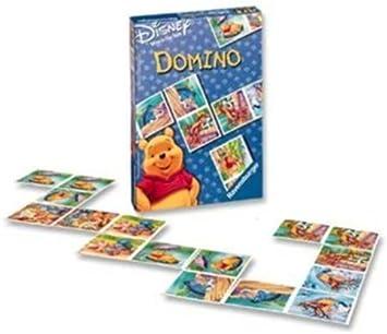 Disney Winnie the Pooh - Domino juego de colocación (para niños) [importado de Alemania]: Amazon.es: Electrónica