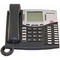Inter-tel Axxess 550.8662e Black IP Large Display Telephone Inter-Tel