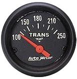 Auto Meter 2640 Z-Series Electric Transmission Temperature Gauge