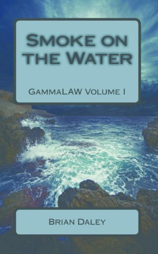 book cover of Smoke on the Water