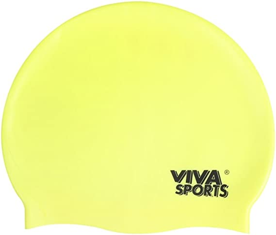 Viva Sports Swimming Cap Swimming Goggles