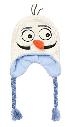 Disney Frozen Snowman Laplander Carrot
