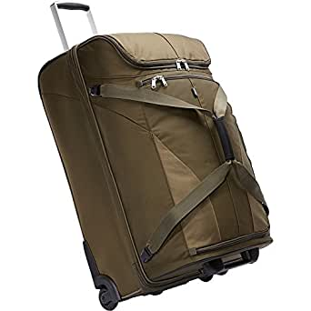 "eBags eTech 2.0 Mother Lode 29"" Wheeled Duffel (Olive)"