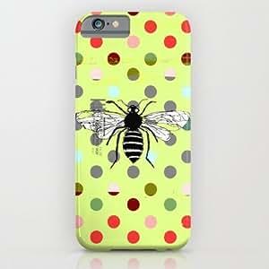 Society6 - Apis Mellifera iPhone 6 Case by Matthew White