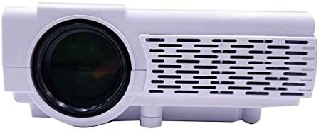 RCA RPJ106 Dwelling Theater Projector with Bluetooth