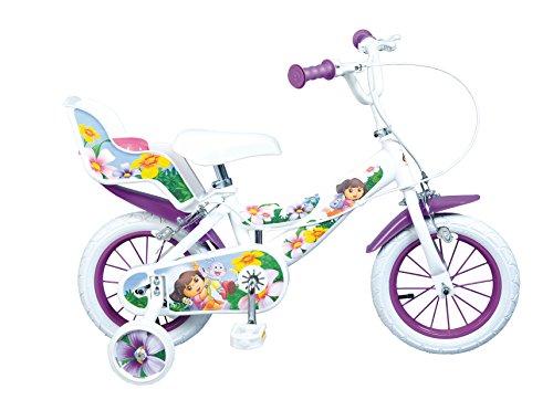 Dora la Exploradora – Bicicleta de 12″ (Toimsa 1250)