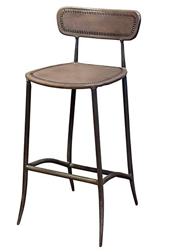 William Sheppee USA BRS021G Rocket Bar Stool