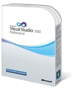 Visual Studio 2010 Professional (Old Version)