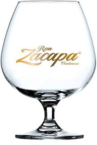Copa de brandy, cognac, Rum, Zacapa 37 cl: Amazon.es: Hogar