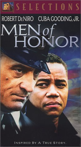 Men of Honor [VHS] - Bill Cosby Costume