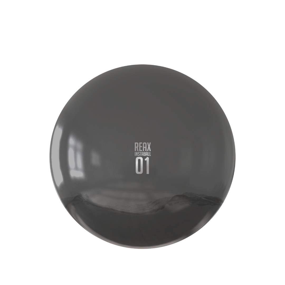 Balón Medicinal Reax Instaball, Reaxing Fluiball Black Edition ...