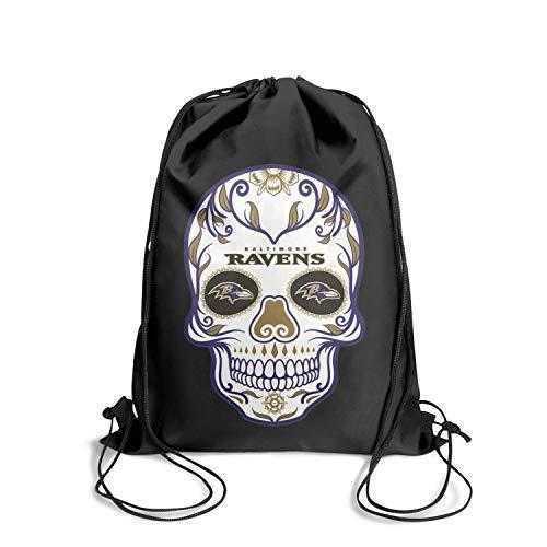 JREHR Funny Drawstring Backpack Bags Sport Gym Cinch Bag Tote Sack for Travel Storage