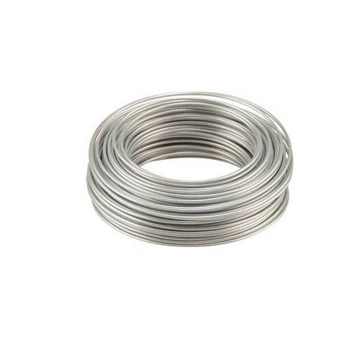 OOK 50132 19 Gauge, 50ft Steel Galvanized Wire