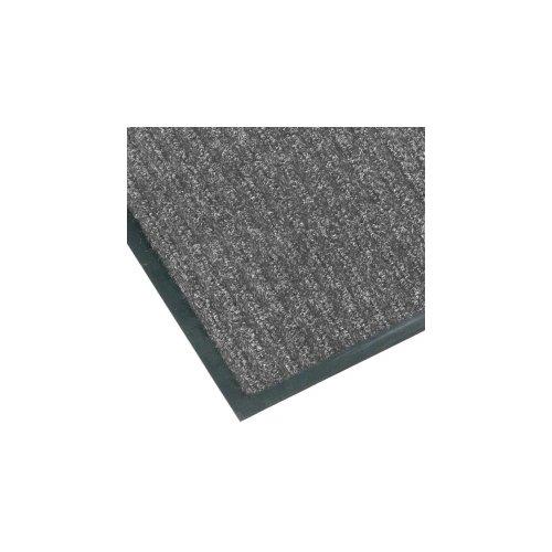 Mat Olefin - NoTrax T39 Bristol Ridge Scraper Carpet Mat, for Wet and Dry Areas, 3' Width x 5' Length x 3/8