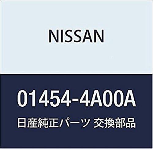 NISSAN (日産) 純正部品 スクリュー 【5個セット】品番 01454-4A00A