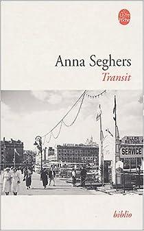 Transit par Seghers