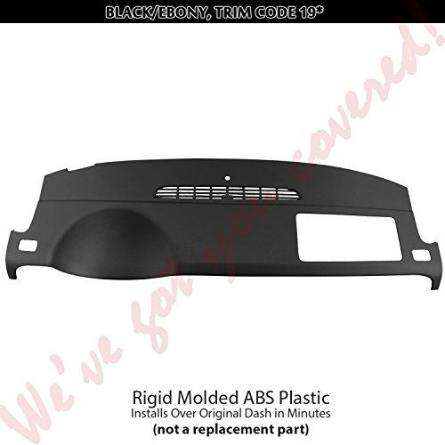 dash cover chevy silverado - 6