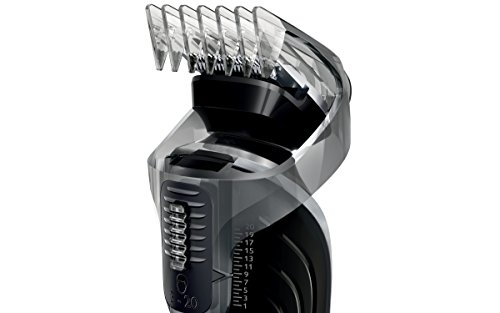 Philips Norelco Multigroom Series 7100, 8 attachments, QG3390 by Philips Norelco (Image #3)