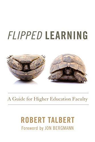 Flipped learning a guide for higher education faculty ebook robert flipped learning a guide for higher education faculty por talbert robert fandeluxe Images