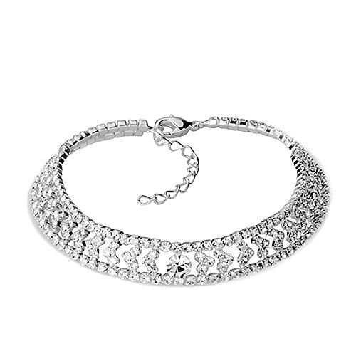 Indian Ankle Bracelets - 1