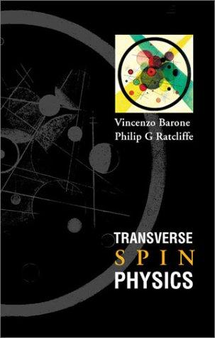 Transverse Spin Physics