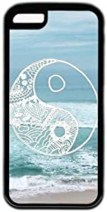 MMZ DIY PHONE CASEBeach View Theme iphone 5/5s Case