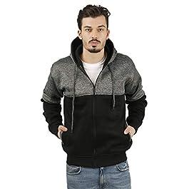 Buy fanideazMen's Grindle Hooded Sweatshirt India 2021