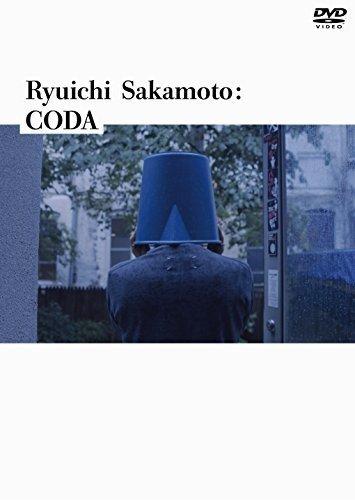 Blu-ray : Sakamoto, Ryuichi - Ryuichi Sakamoto: Coda (Japan - Import)