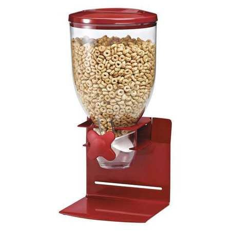 Pro Model Dispenser, 17.5oz, Red