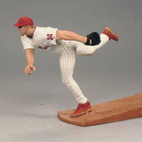 Philadelphia Phillies Mcfarlane 2010 MLB Series 26 Roy Halladay ()