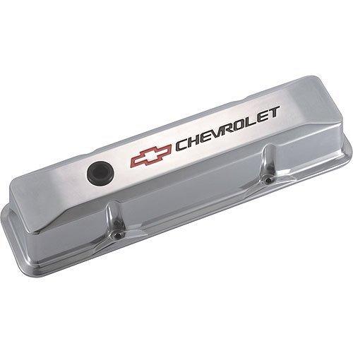 aluminum chevrolet valve covers - 5