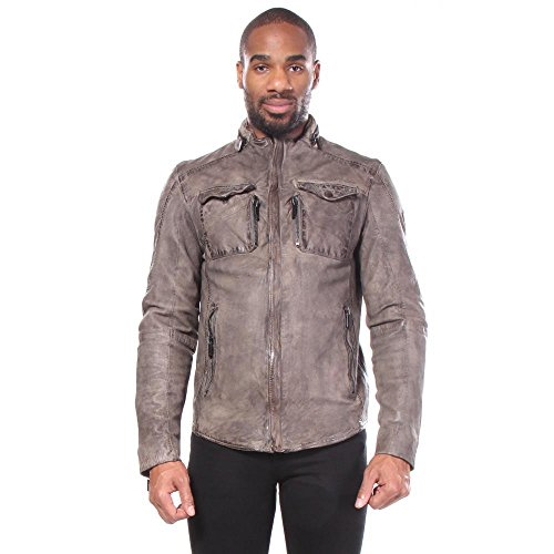 Mauritius Cove SF W17 Leather Jackets L (San Francisco Leather Jackets)