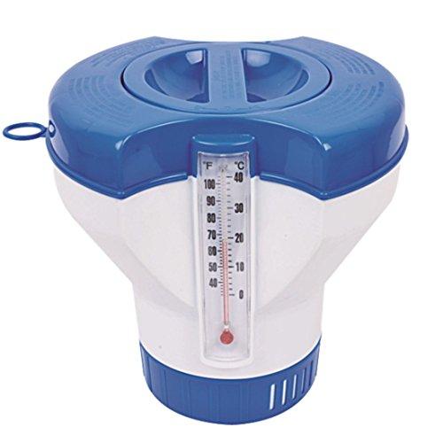 Jilong JL290467N -P55 Chemiche Floater 9 Durchmesser 22,8 cm