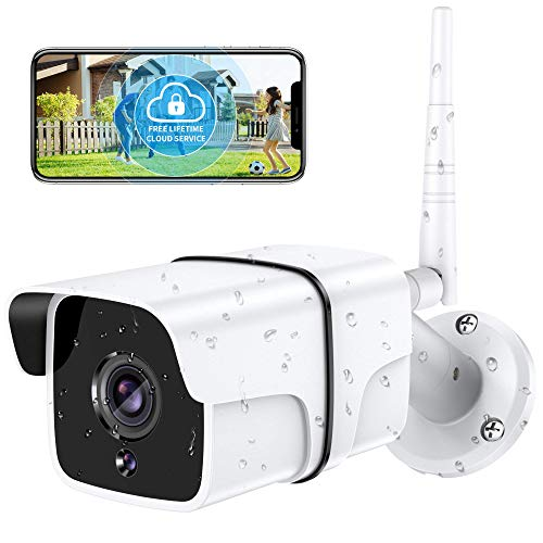 🥇 Security Camera Outdoor
