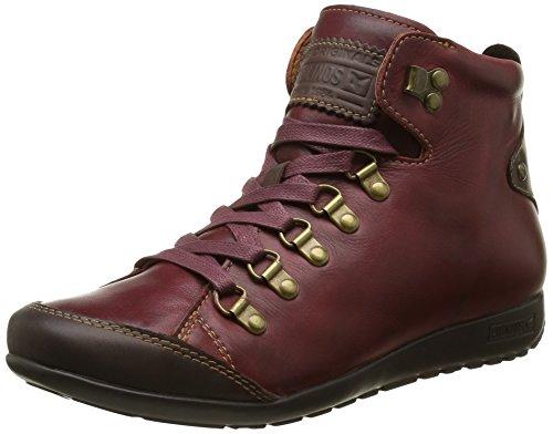 エコープランテーション蛇行Pikolinos Womens lisboa retrp w67sy7667 Closed Toe Cold Weather Boots