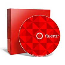 Learn French: Fluenz French 3+4+5 for Mac, PC, iPhone, iPad & Android Phones, Version 3