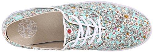 Etnies Frauen Corby W Skateboard-Schuh Blumen